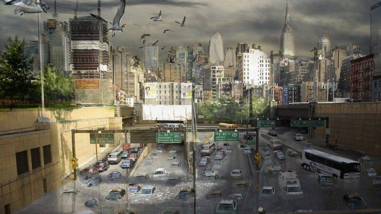 Città in fuga, quando uomo e cambiamenti climatici costringono a fare i bagagli