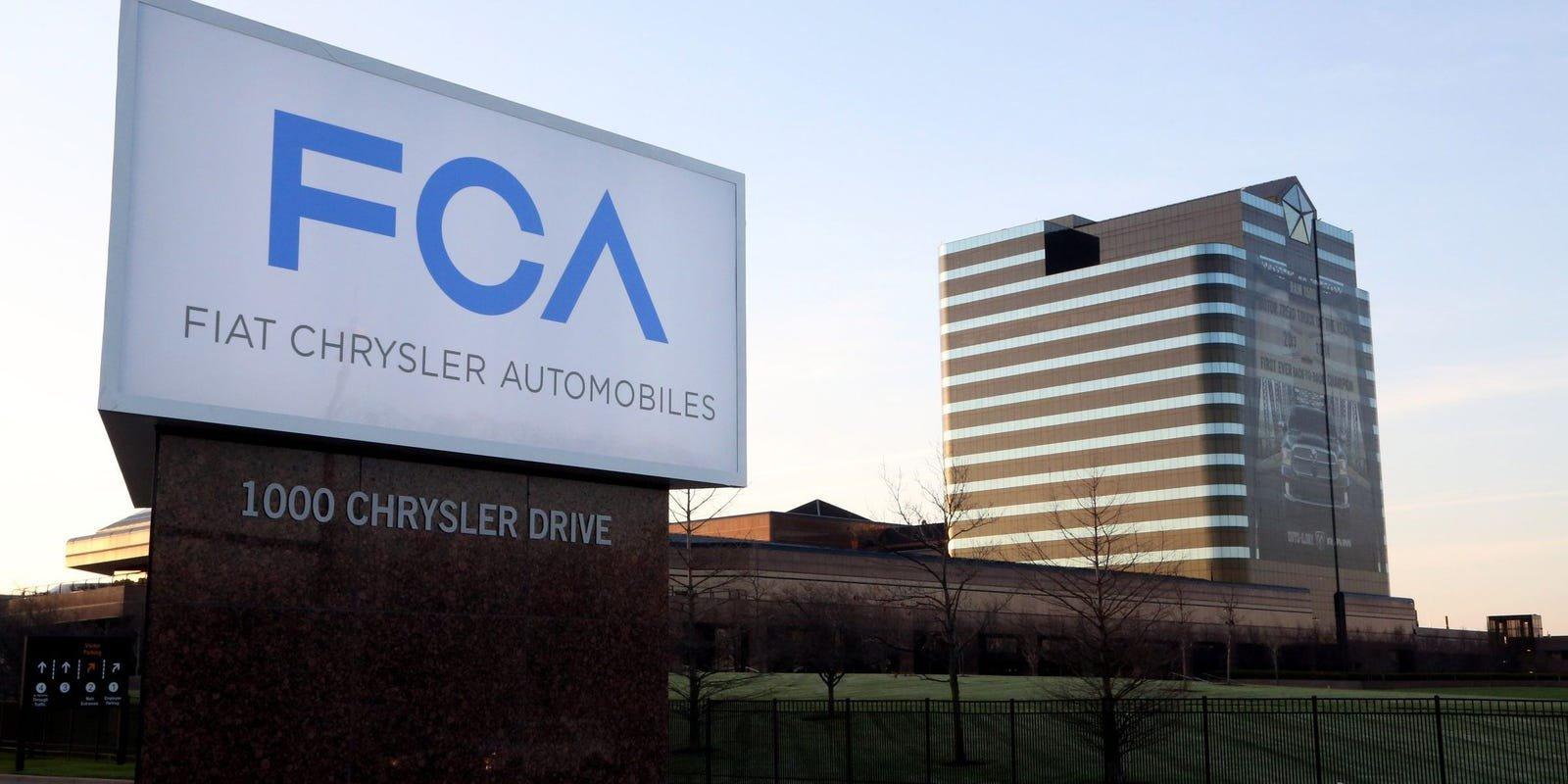 """FCA-PSA: """"Fusione per creare leader mondiale della mobilità sostenibile"""""""