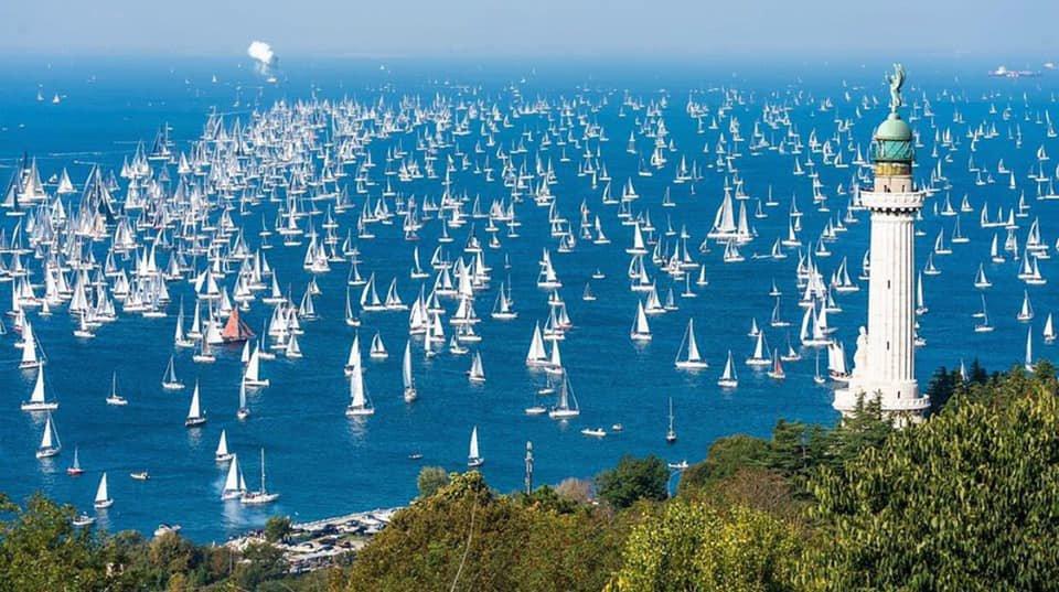 Blue economy, dal mar Mediterraneo 386 miliardi