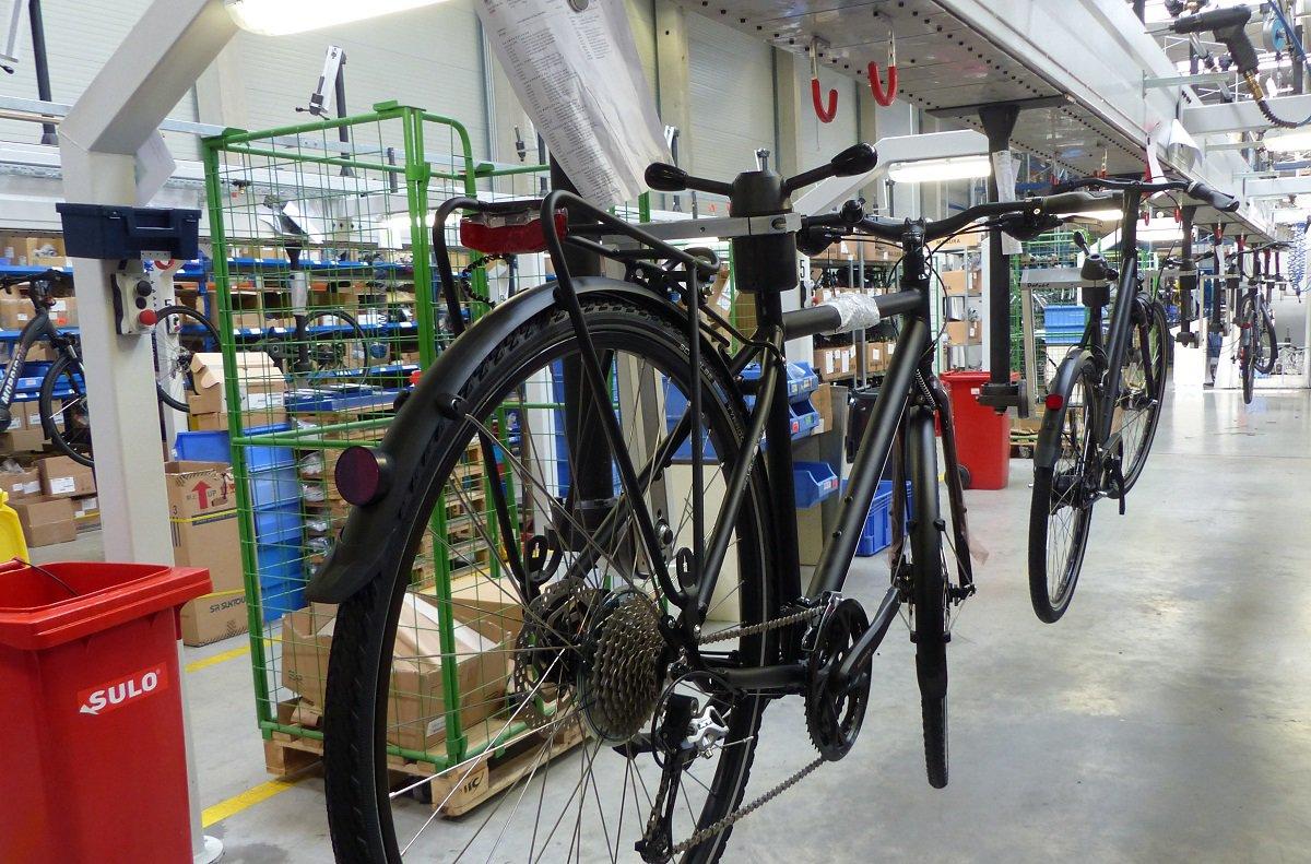 Bonus mobilità: +40% nelle vendite. A fine estate 1 milione di bici in più