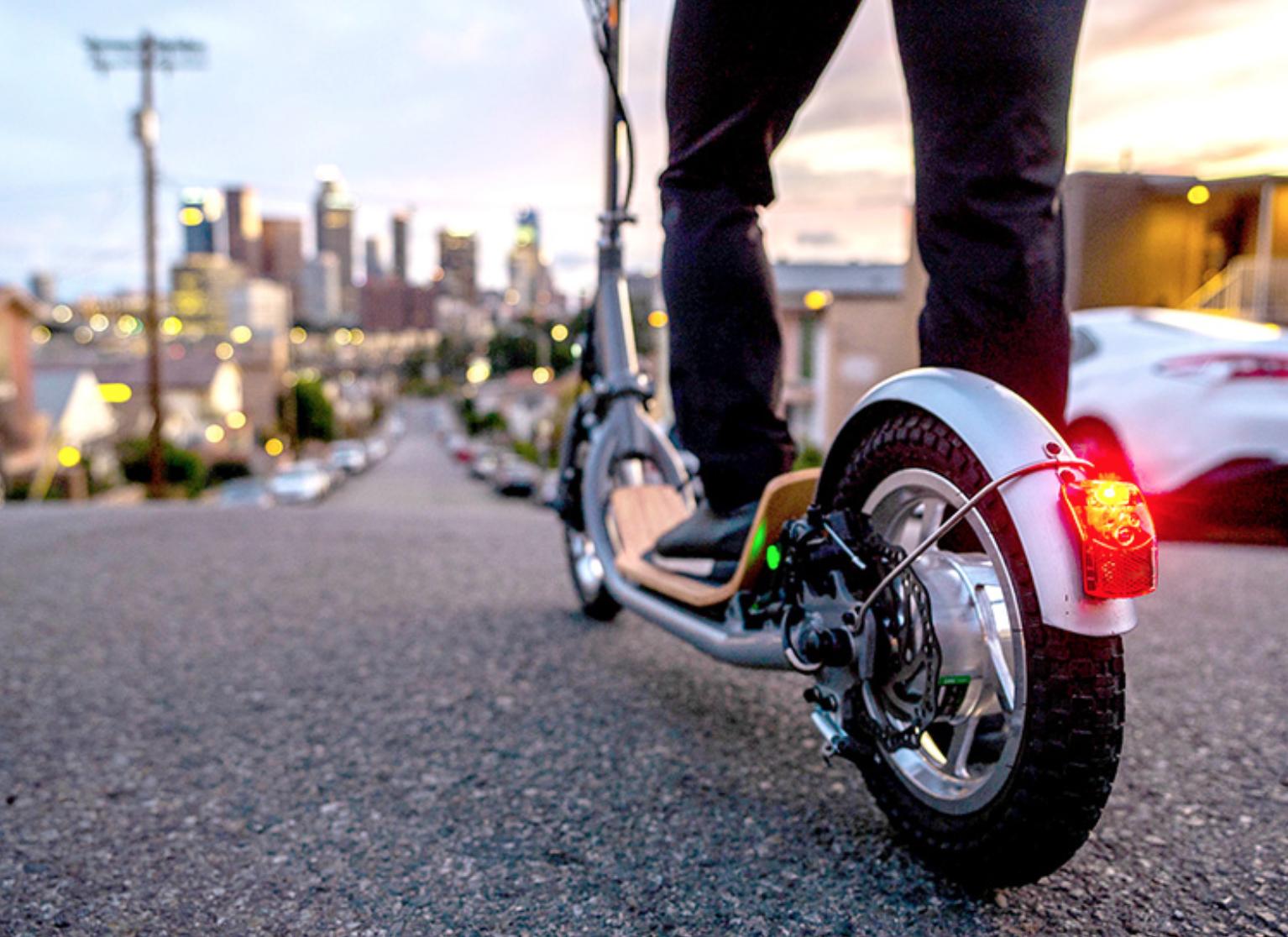 Bonus mobilità: quale monopattino elettrico comprare?