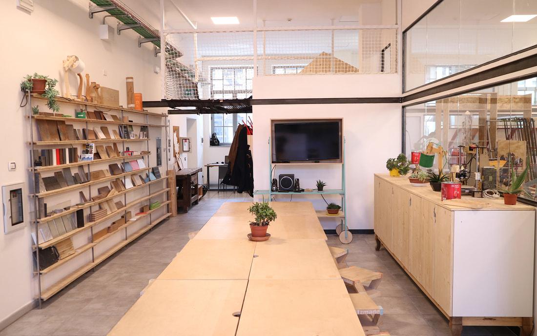 izmade makerspace 2