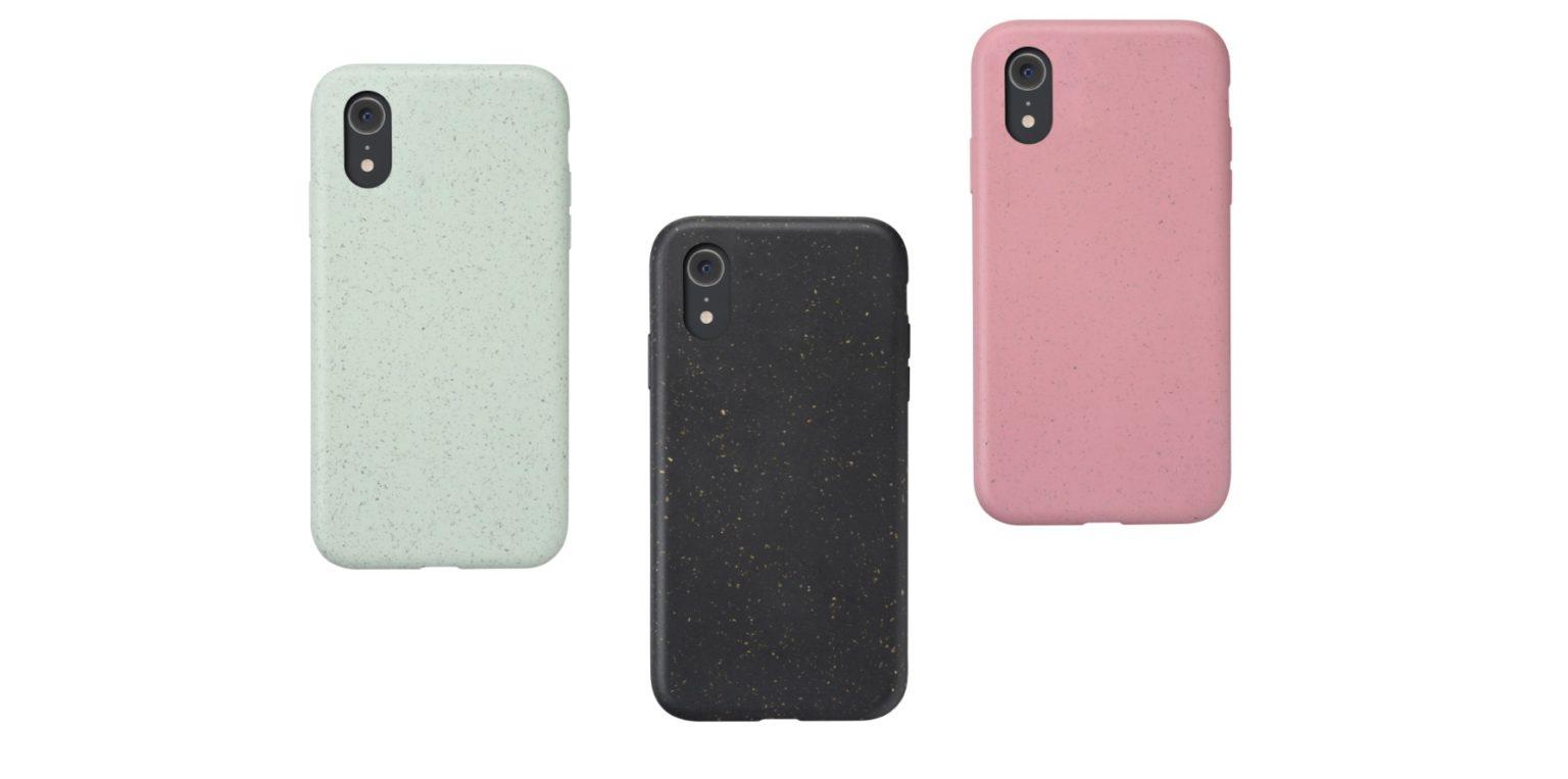 smartphone green