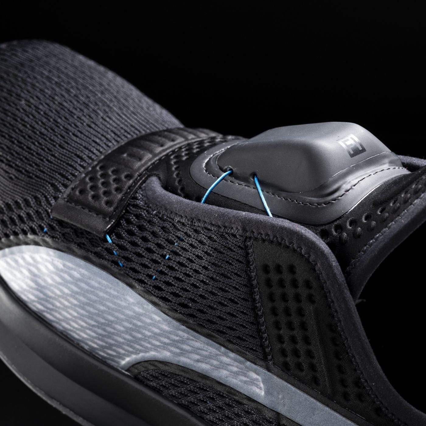 Dopo le belle Adapt BB di Nike – evidente sviluppo degli stivaletti AirMag  indossati da Marty McFly in Ritorno al futuro II – adesso anche la tedesca  Puma ... 87d89532577