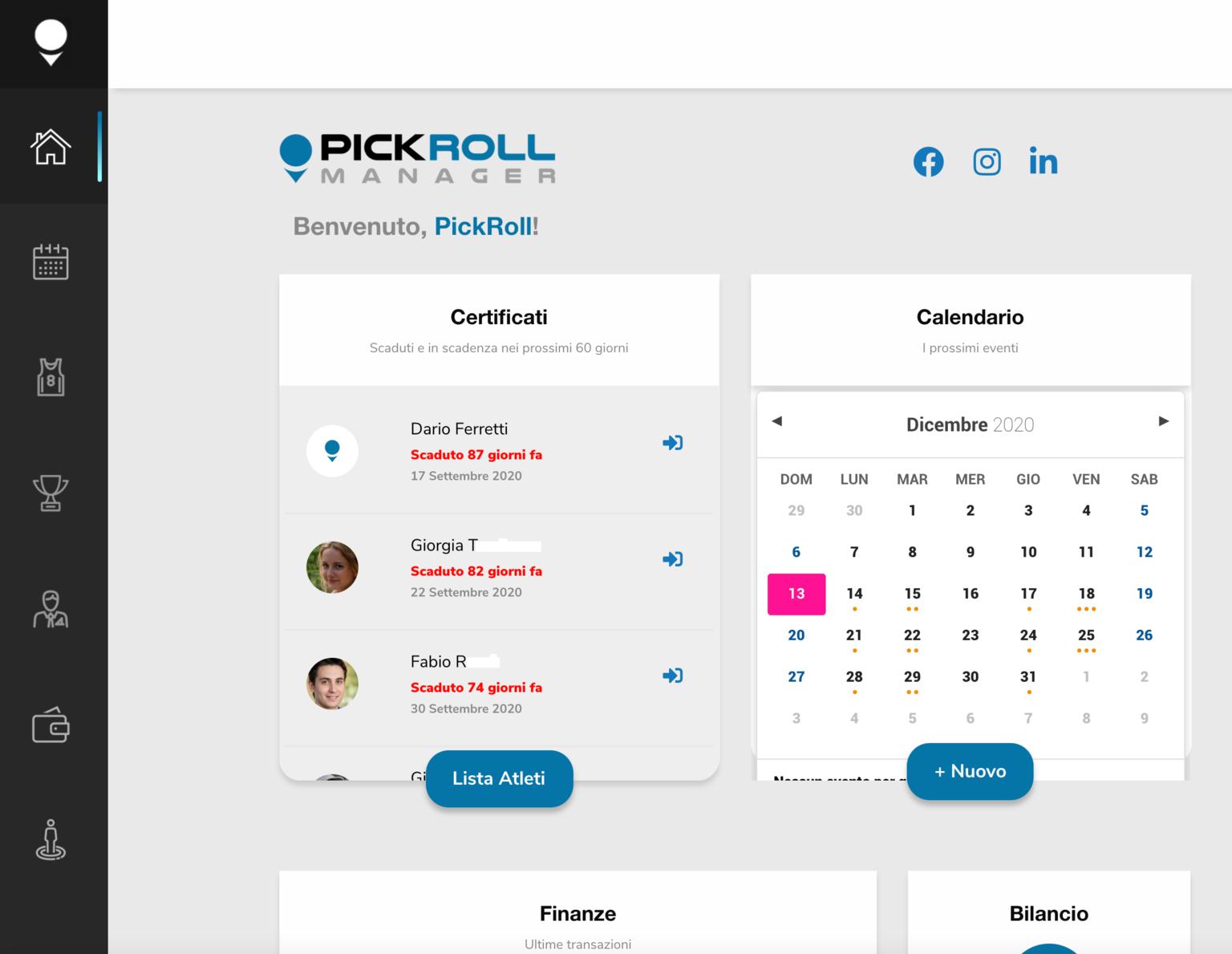 Pick-Roll