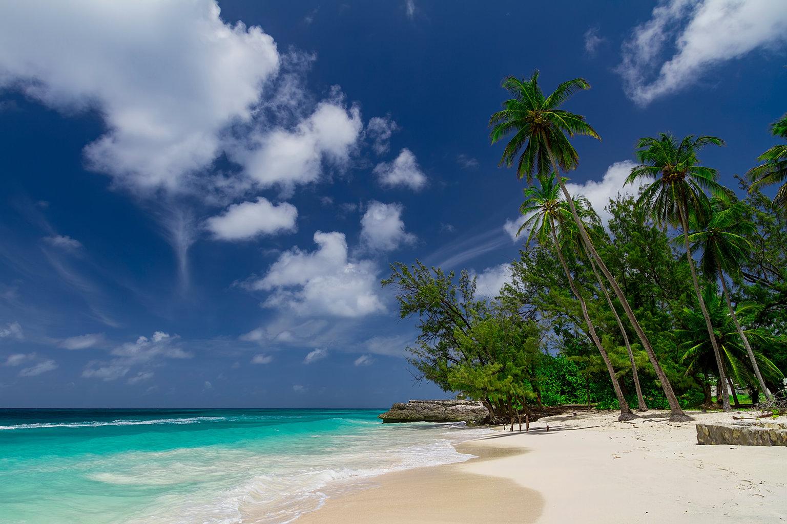 Smart working dalle Barbados: la proposta del governo per lavorare dall'isola - Smart Working