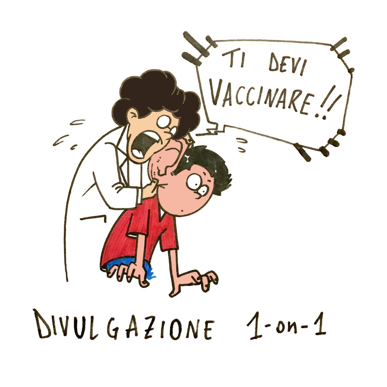 Illustrazione Giulio Pompei