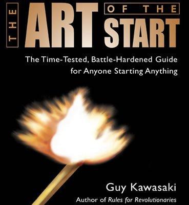 Art-of-the-Start-Guy-Kawasaki-unabridged-Tantor-Audio-books