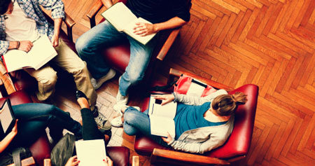 10 libri che ogni startupper deve avere sul comodino
