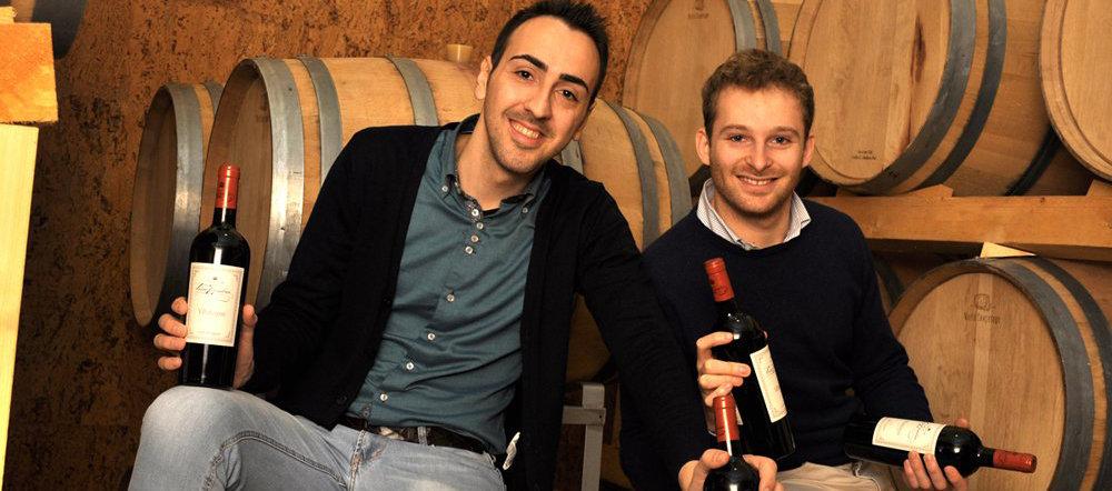 wineOwine chiude un round da 300mila euro: Ora puntiamo all'estero
