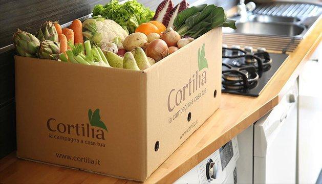 0ab2fec30fad Le 5 migliori startup italiane del food (da Cortilia a wineOwine)