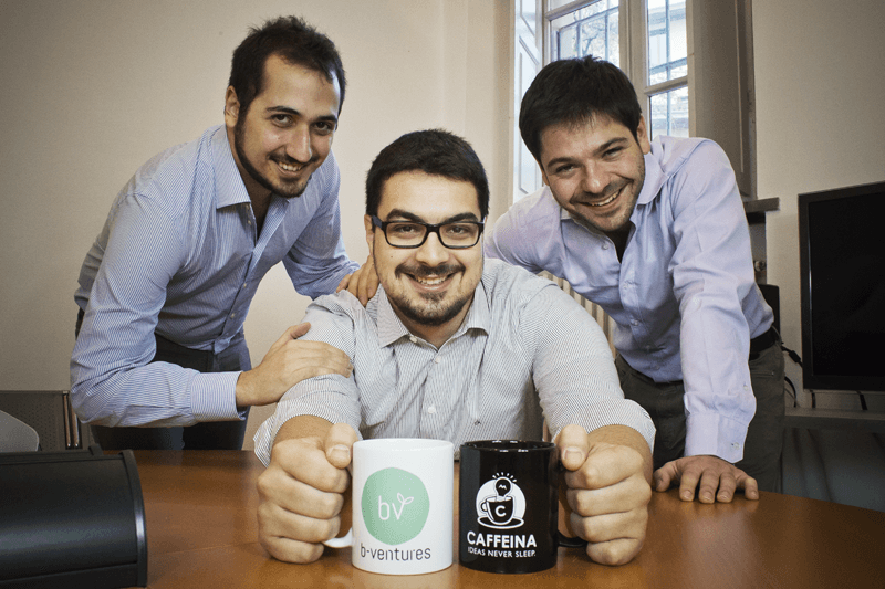Caffeina digital agency