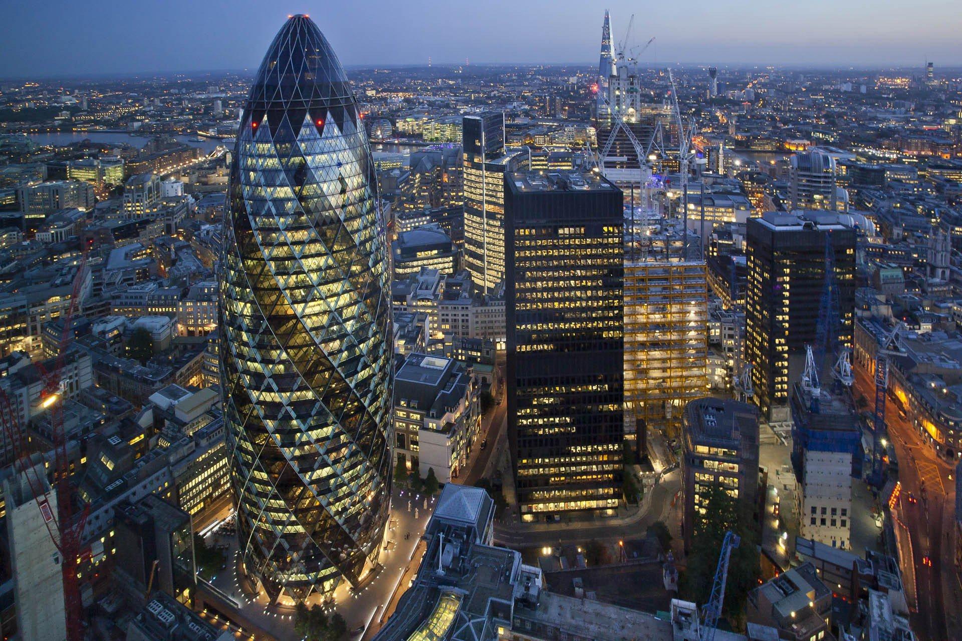 Un mix unico di pubblico e privato: così Londra è diventata la capitale delle startup