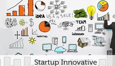 Startup Smart&Start StartupItalia!