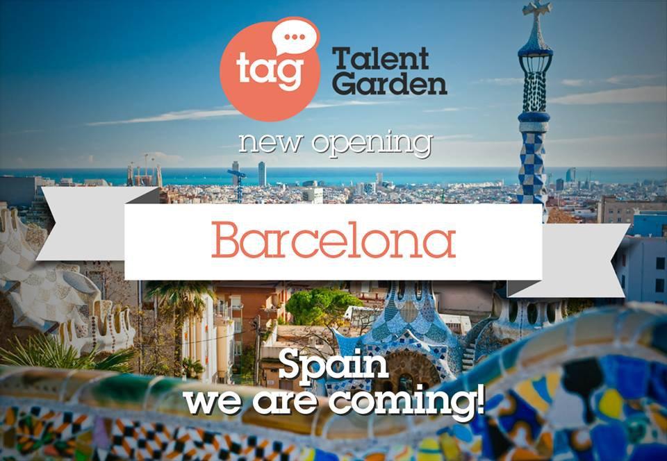 Talent Garden Barcellona