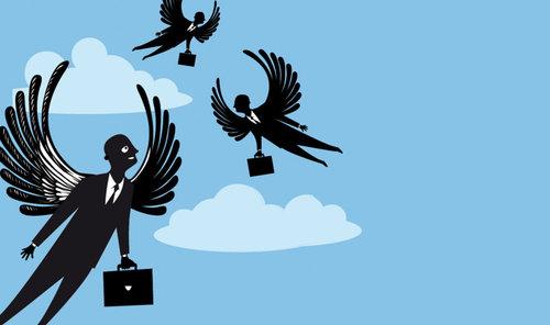 business angels startupitalia