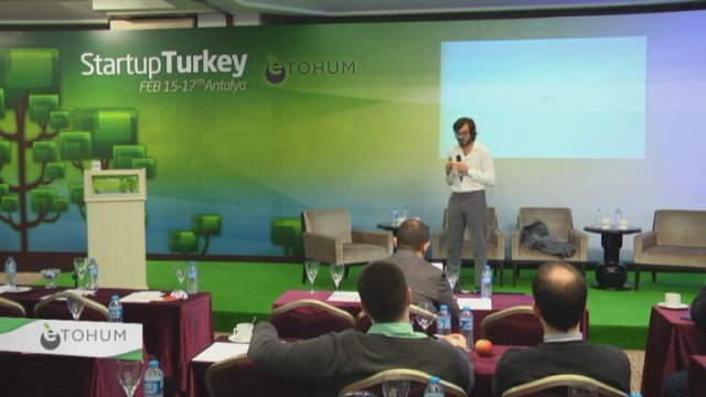 Startup Turkey Amenia