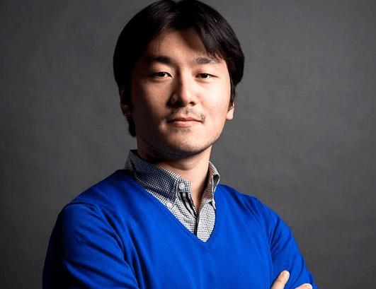 Guk Kim StartupItalia
