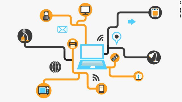 Startup Internet of Things