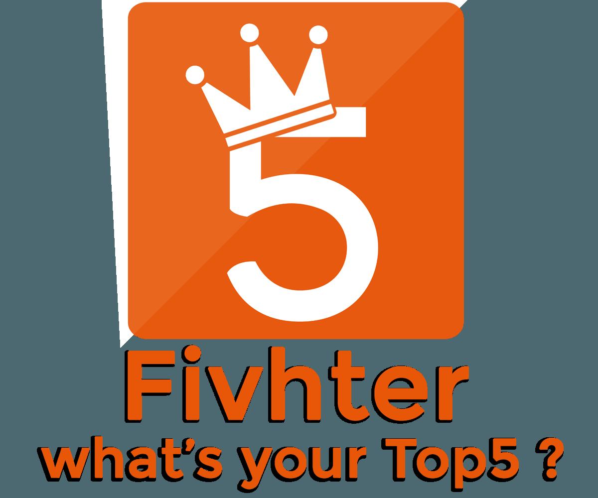 logo Fivhter