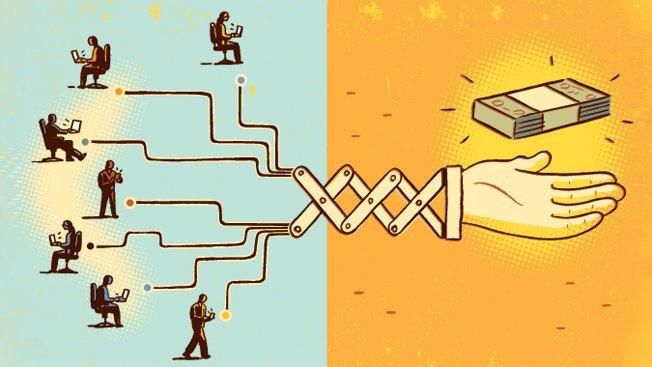Illustration: Carl Wiens (Startup)