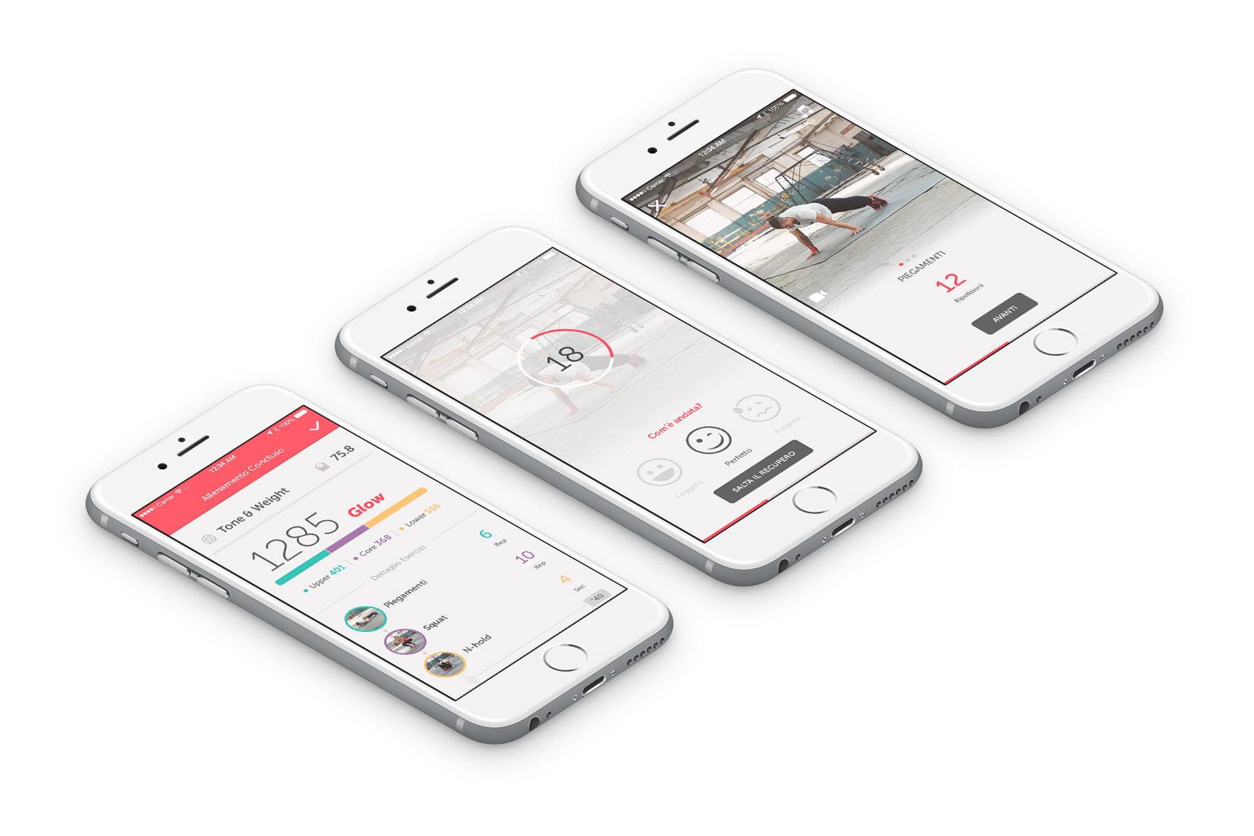 Mockup Trio - app5.0_it