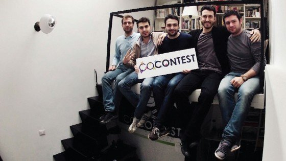 cocontest startupitalia