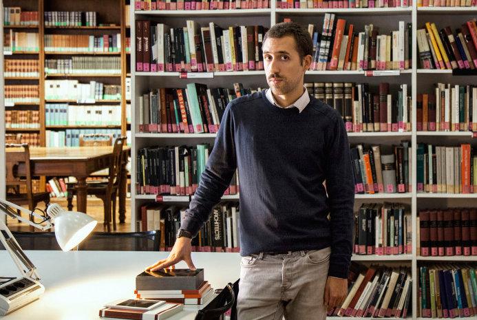 Il cimitero delle startup mai nate (fatto da un italiano celebrato dal Financial Times)