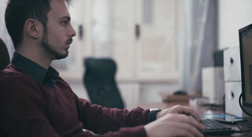 In provincia di Foggia a 20 anni crea un'app scaricata 20 milioni di volte