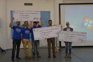 vincitori Start Cup Calabria