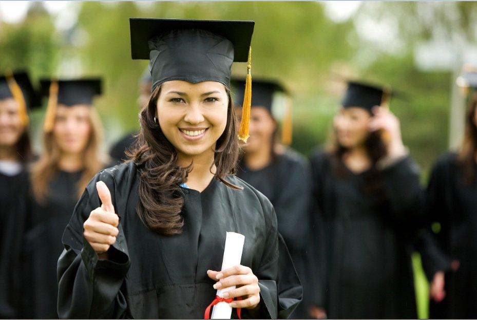 Cimba - graduation