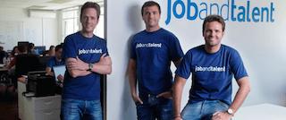 Juan Urdiales and Felipe Navio jobandtalent