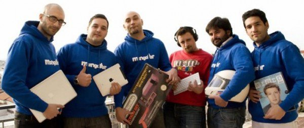 Mangatar-Team