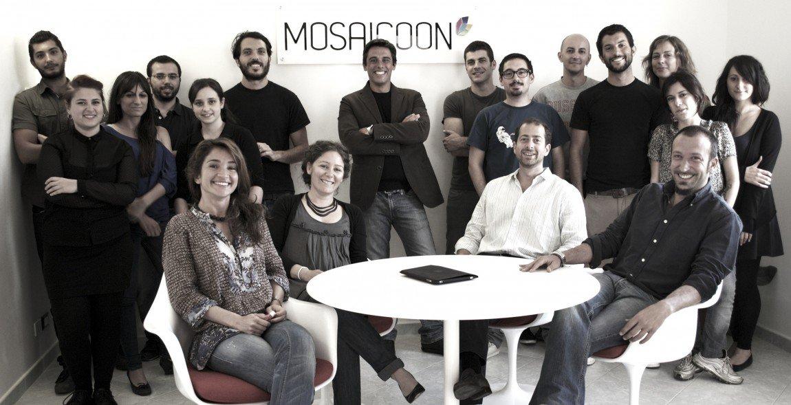 C'è un'italiana tra le 15 scaleup che l'Europa porterà in Silicon Valley: è Mosaicoon