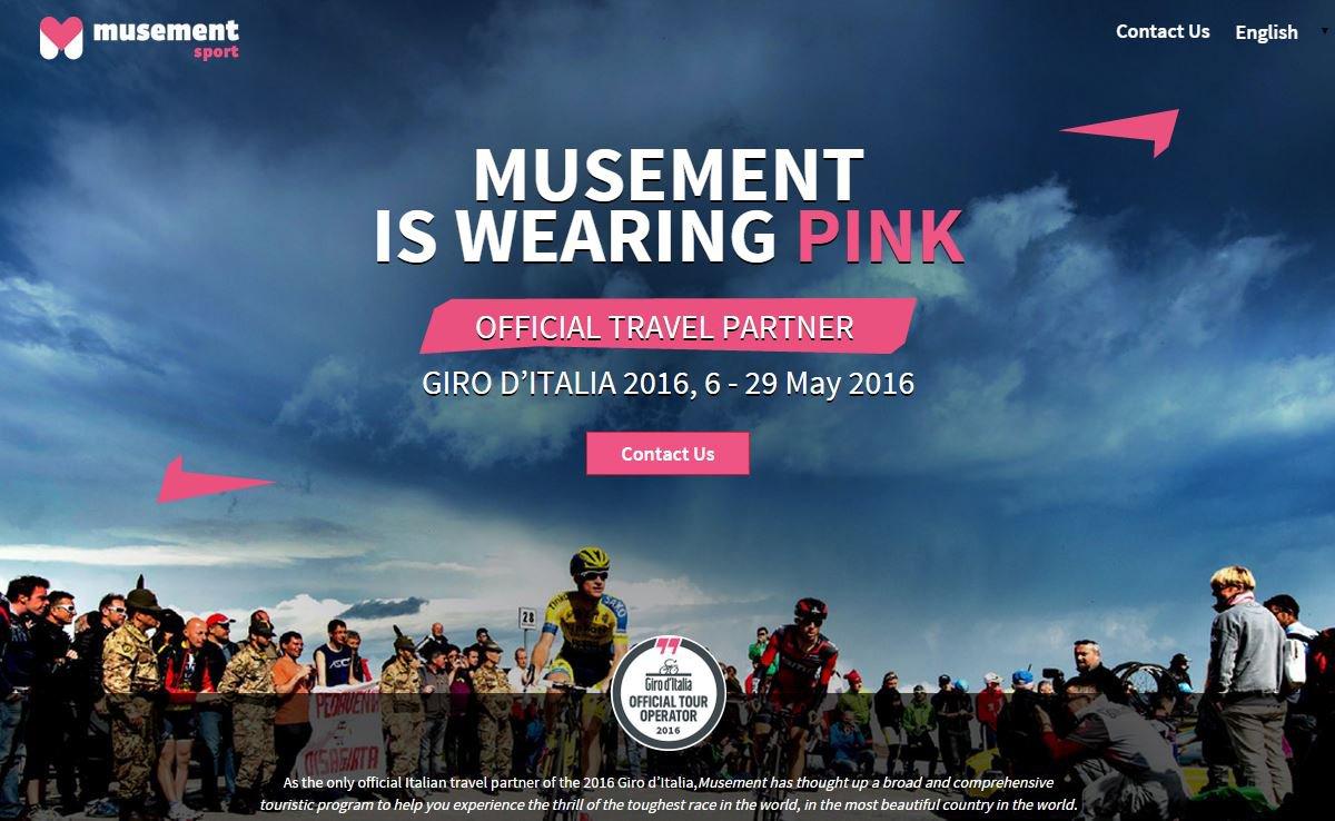 Musement - Giro_dItalia2016