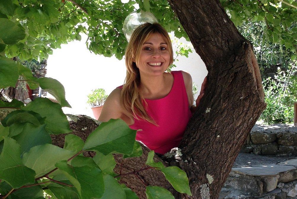 Sally Semerio
