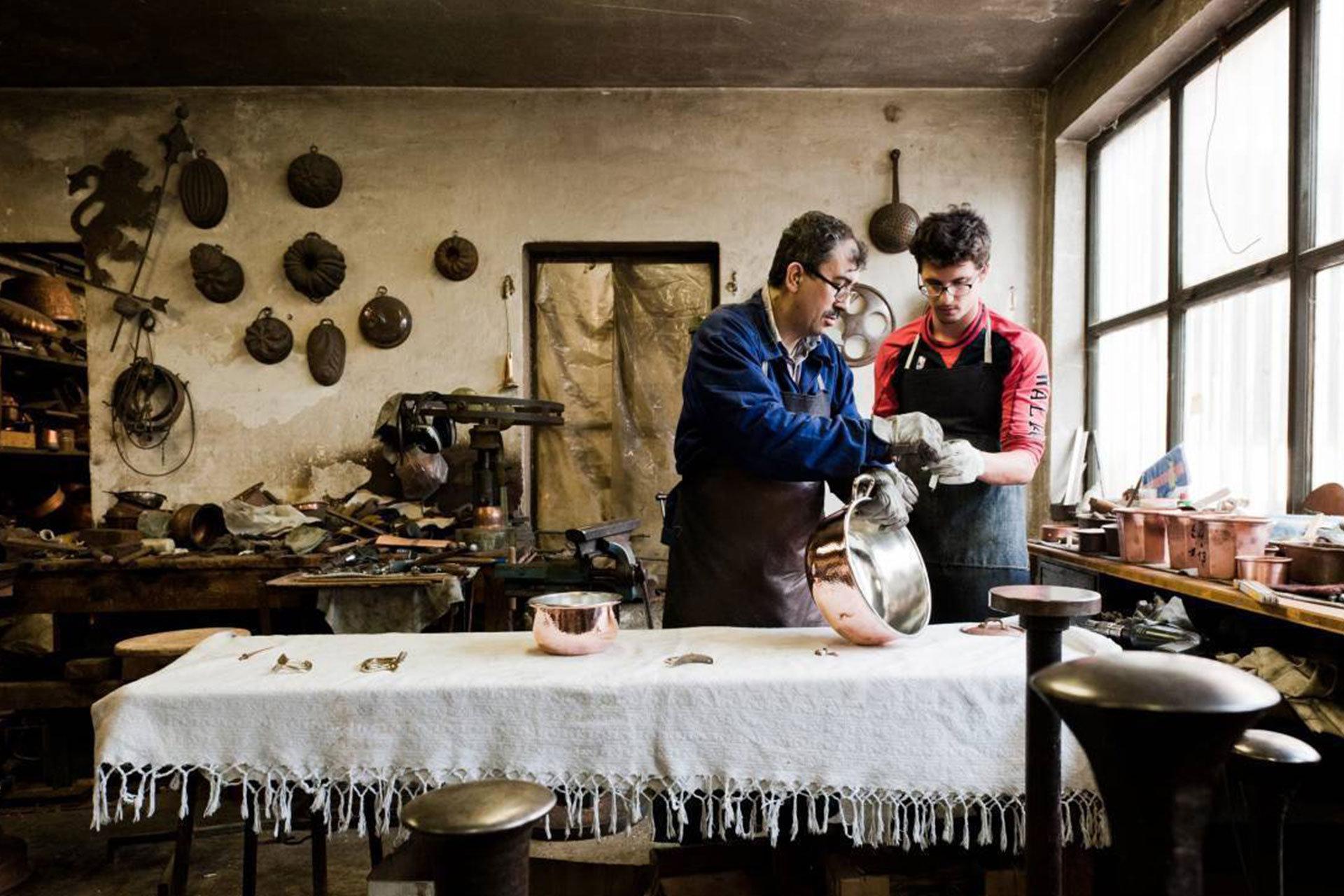 Italian stories nasce marketplace di turismo nell 39 artigianato for Artigianato italia