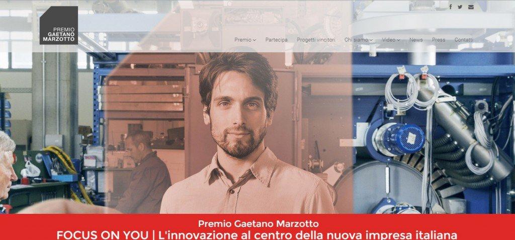Premio Gaetano Marzotto1