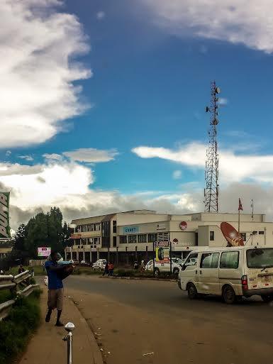 rete malawi