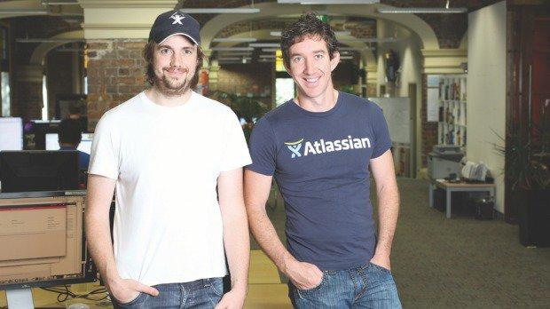 Atalassian IPO