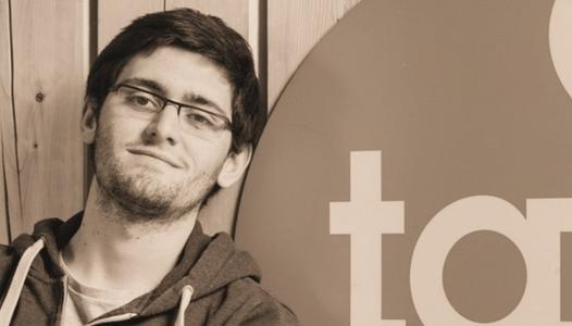 Davide Dattoli, cofounder di Talent Garden