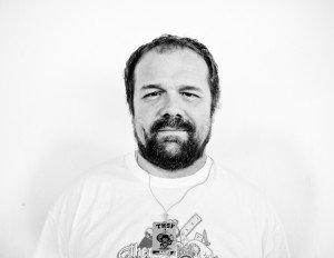 Massimo Banzi. Arduino