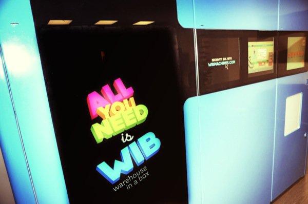 WIB-Machine