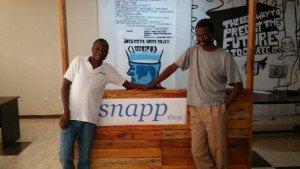 snapp shop