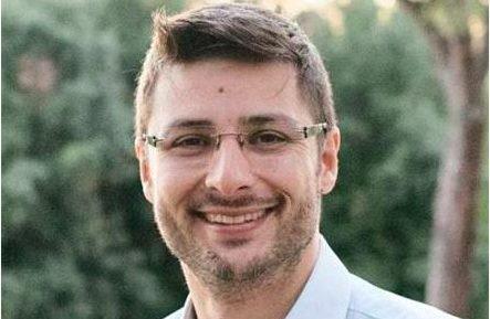 Luca Ruggeri è co-founder e Cfo di Scuter