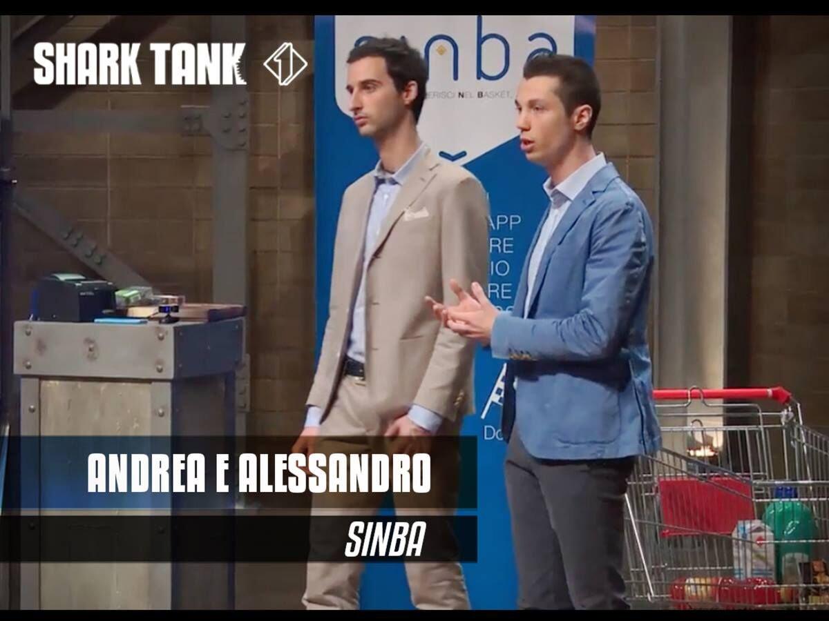 "Visconti (Sinba): ""Così ho ottenuto 250mila euro partecipando a un reality show"""