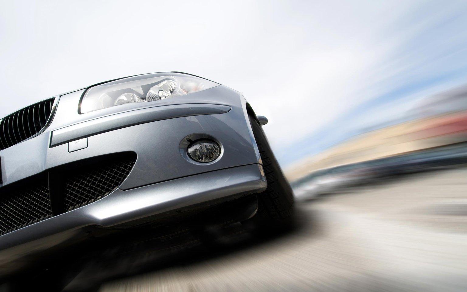 Bumper_automobile