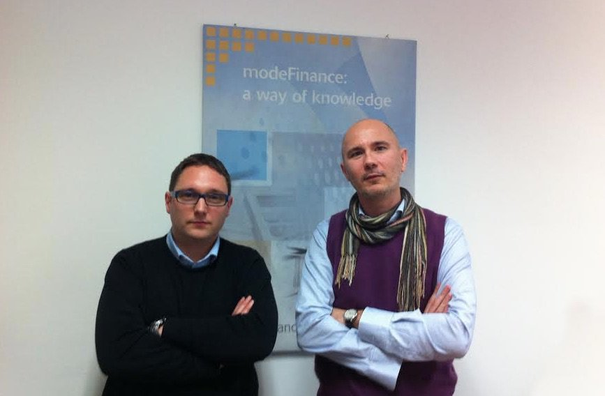 """Ciprian (modeFinance): """"Vi racconto perché diventare una società di rating è come vincere la maratona"""""""