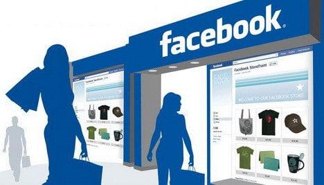 Tre indizi fanno una prova: Facebook sta per sfidare eBay