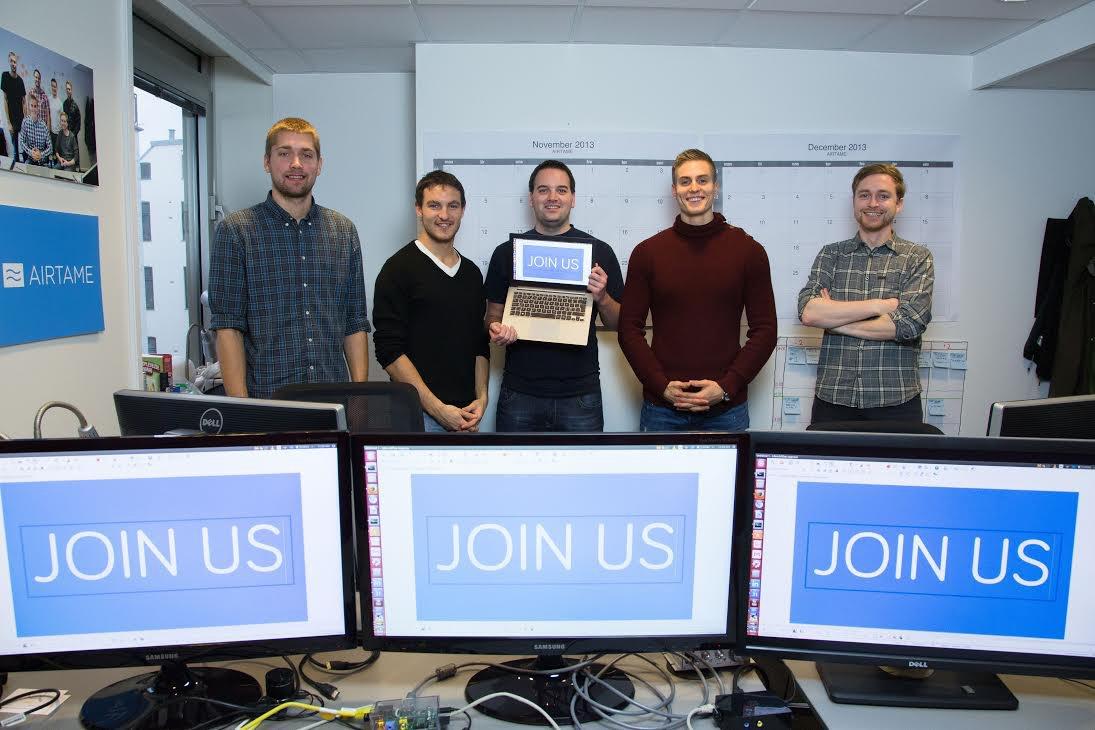 airtame team
